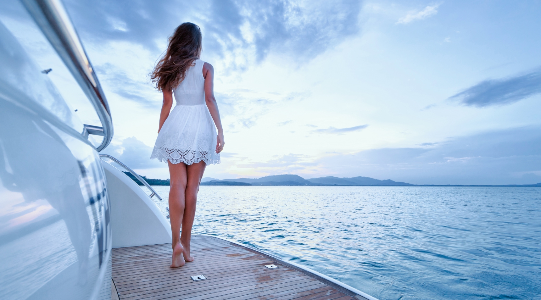 Get the most out of your yachting experience