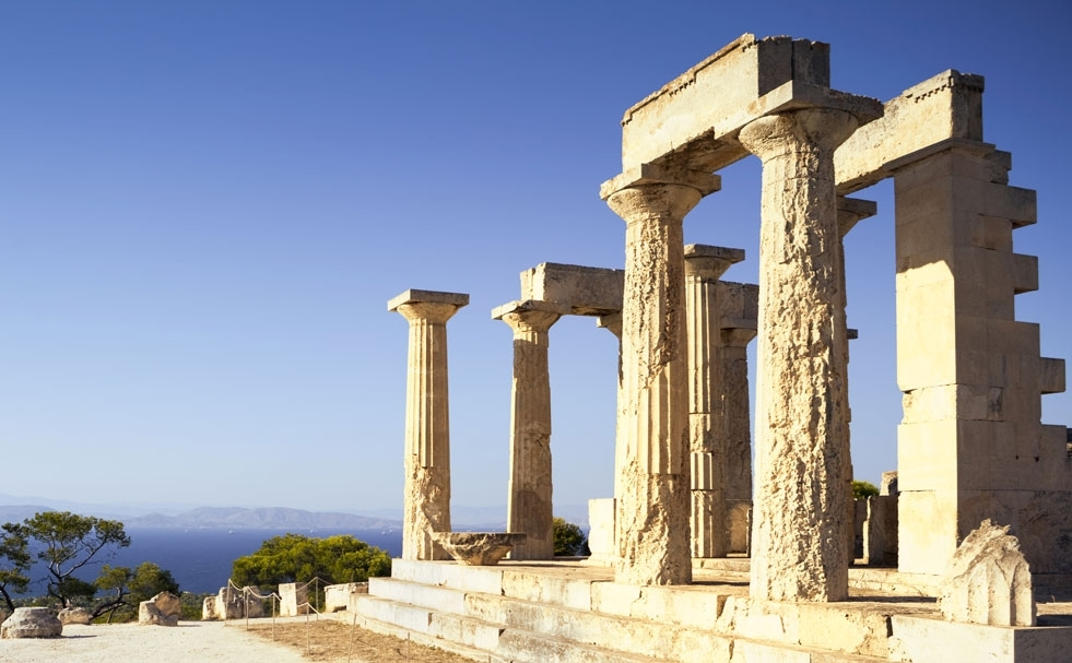 Picture for category Greece