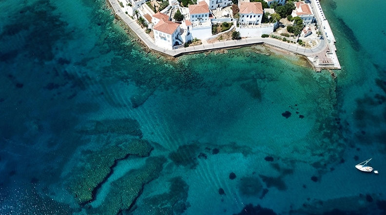 Picture of Hydra - Spetses