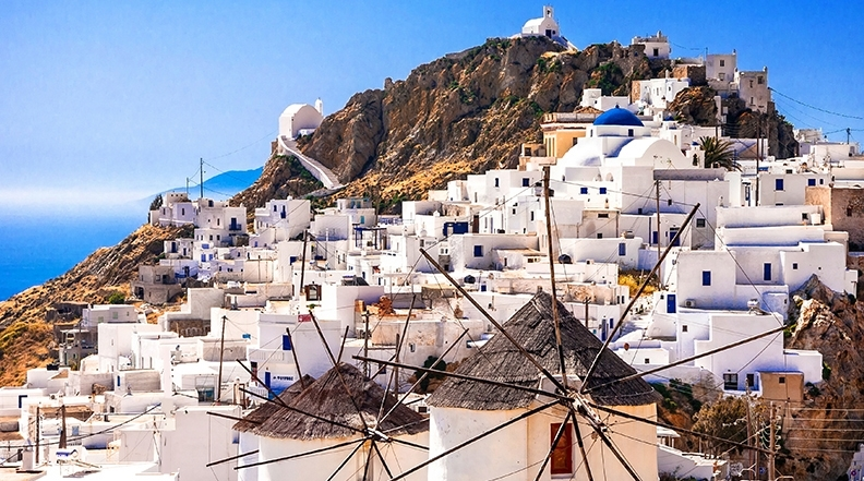 Picture of Sifnos – Serifos