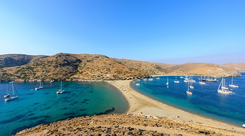 Picture of Serifos – Kythnos