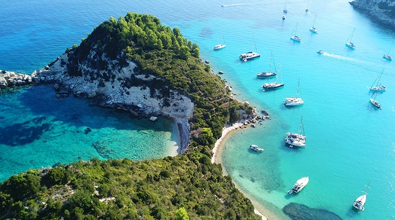 Picture of Paxi – Corfu