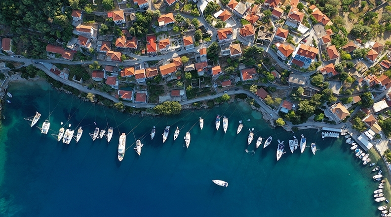 Picture of Ithaca – Zakinthos
