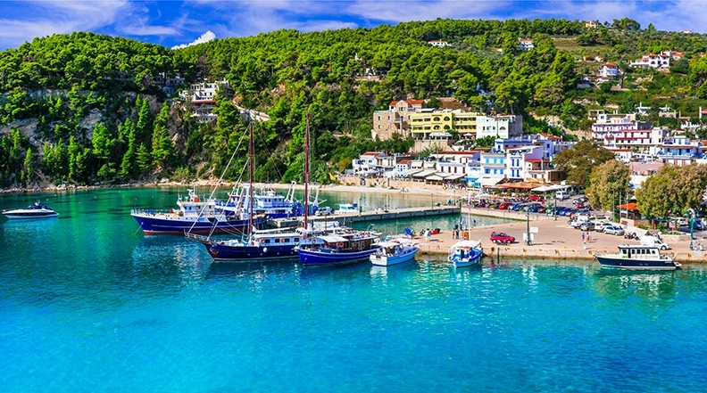 Picture of Skyros – Alonissos