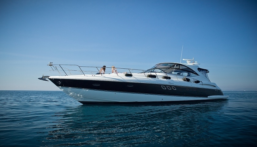 Picture of Cruiser Yacht 60 - VictoriaS