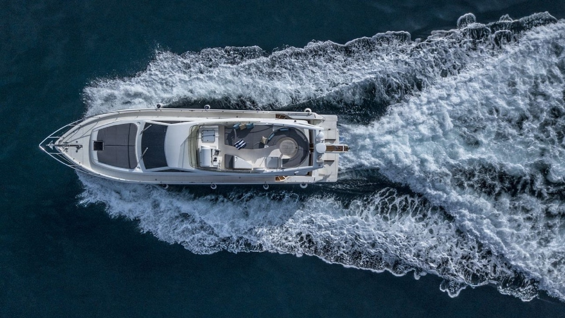 Picture of Ferretti 53 - Baby