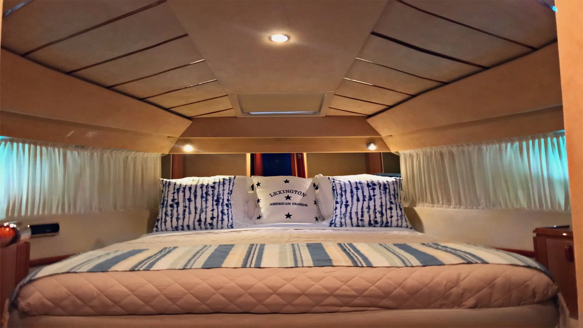 Picture of Ferretti 48 - AlexandraS