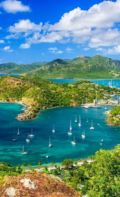 Picture for category Caribbean & Bahamas