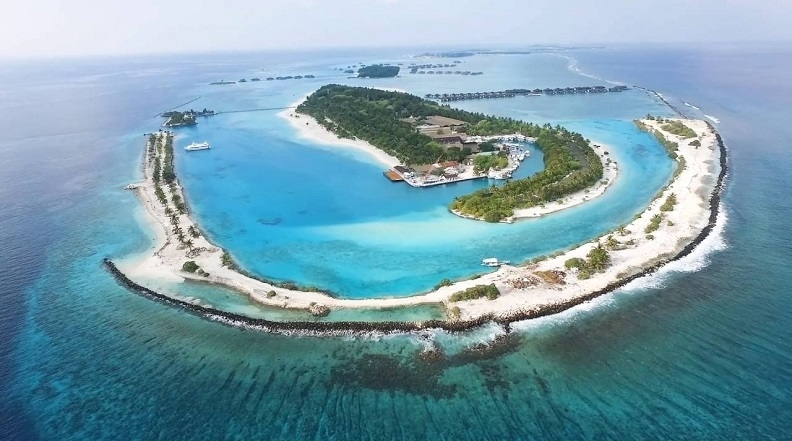 Picture of Paradise Island – Warderick Wells