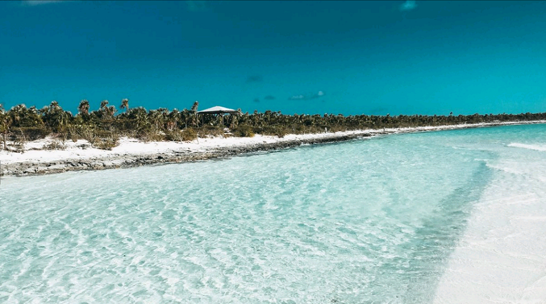 Picture of Staniel Cay – Compass Cay