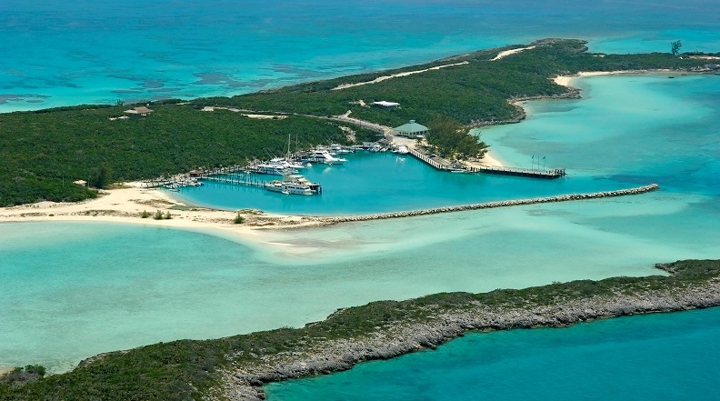 Picture of Shroud Cay – Highbourne Cay