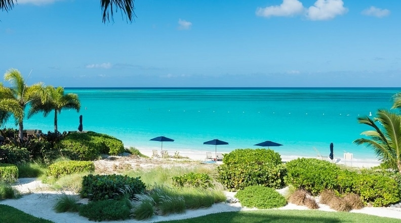 Picture of Providenciales - Grace Bay