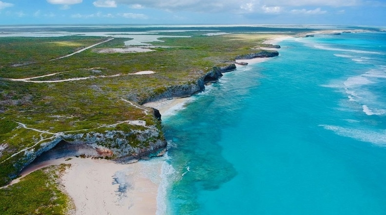 Picture of Parrot Cay  - Middle Caicos