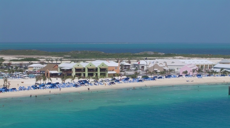 Picture of Middle Caicos - Grand Turk