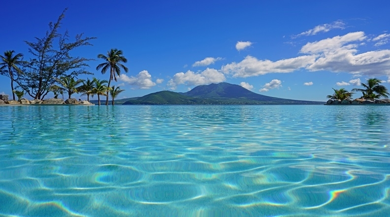 Picture of Nevis - St kitts