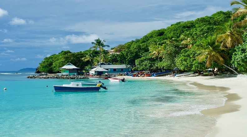 Picture of Bequia - Mustique