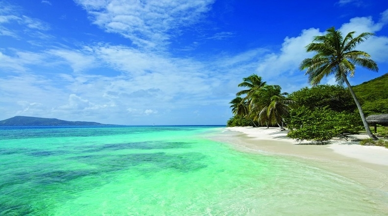 Picture of Petit St. Vincent - Carriacou